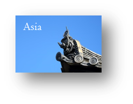 STATUES OF ASIA