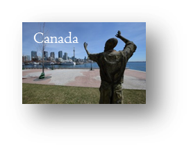 STATUES OF CANADA